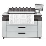 惠普DesignJet XL 3600 大幅打印�C/惠普