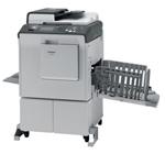 基士得耶CP 7451C 速印机 一体化速印机/基士得耶