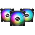 航嘉MVP120 光影三套包 散热器/航嘉