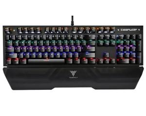 狼派X17换轴版机械键盘