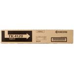 京瓷TK-4128 碳粉/京瓷