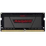 阿斯加特笔记本内存条 16GB DDR4 2666 内存/阿斯加特