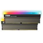 科赋CRAS XR RGB 16GB(2×8GB)DDR4 4000 内存/科赋