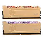 紫光国芯琉璃黄金斩 32GB(2×16GB)DDR4 3600 内存/紫光国芯