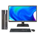 宏碁商祺SQX4270 666C(i5 11400/8GB/512GB/GT730/20LCD) 台式机/宏碁