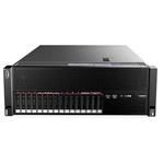 联想ThinkSystem SR868(Xeon Gold 5117×4/128GB/1.2TB×8) 服务器/联想