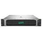 惠普ProLiant DL388 Gen10(Xeon 4210R/32GB/600GB×2/P408) 服务器/惠普
