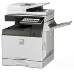 夏普MX-B5053R 复印机/夏普