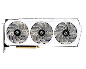 影驰GeForce RTX 3060 Ti 星曜 OC[FG]图片