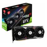 微星GeForce RTX 3070 GAMING Z TRIO 8G LHR �@卡/微星
