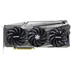 Inno3D GeForce RTX 3070冰龙超级版LHR 显卡/Inno3D