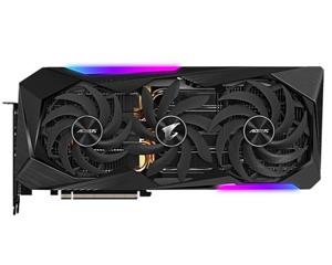 技嘉AORUS GeForce RTX 3070 Ti MASTER 8G图片