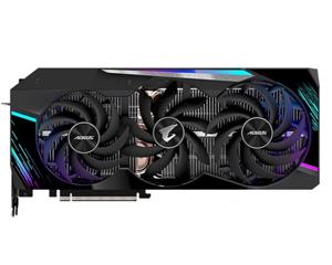 技嘉AORUS GeForce RTX 3080 Ti MASTER 12G图片