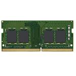 金士顿16GB DDR4 3200(KVR32S22S8/16) 内存/金士顿