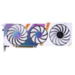 七彩虹iGame GeForce RTX 3080 Ultra W OC 10G LHR