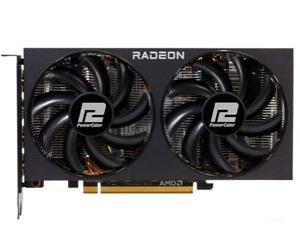 撼讯Fighter AMD Radeon RX 6600XT 8GB GDDR6图片
