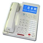 三星SJ1200TSD 1200小时数码录音电话机 录音电话/三星