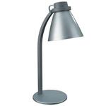 飞利浦罗兰台灯QDS300(银灰) 照明灯具/飞利浦