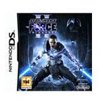 NDS游戏星球大战:原力释放2 游戏软件/NDS游戏