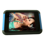 紫光HQ831(4GB) MP4播放器/紫光
