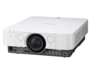 索尼VPL-F600X图片
