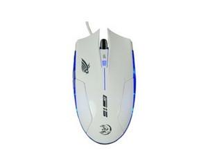 力胜G15白色版鼠标