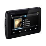 飞利浦SA4TP404 Tap(4GB) MP4播放器/飞利浦