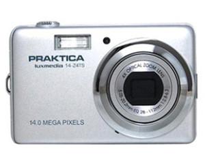 柏卡Luxmedia 14-Z4(单机)