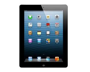 �O果iPad 4(16GB/WiFi版)