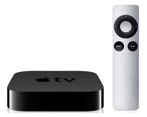 苹果 Apple TV3