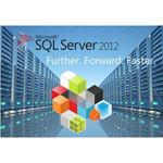 Microsoft SQL Sever 2012中文标准版 数据库和中间件/Microsoft