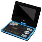 金正PD-708 便携DVD播放器/金正