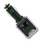 先科 A802(2GB) 车载MP3/先科