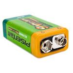 品胜9V 250mAh 镍氢充电电池 数码配件/品胜