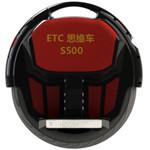 思维车ETC-S500(红色) 体感车/思维车
