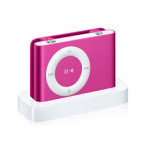 苹果 iPod shuffle(2GB) MP3播放器/苹果