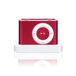 苹果 iPod shuffle红色版本(1GB) MP3播放器/苹果