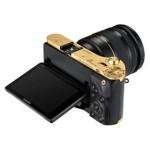 三星NX300镀金限量版 数码相机/三星