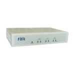 FiBit FB-D28-V35/AC/DC 转换器/FiBit