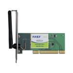 迅捷 FAST FW54P 无线网卡/迅捷