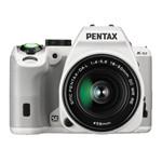 宾得K-S2套机(18-50mm,50-200mm) 数码相机/宾得