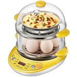 小熊ZDQ-A14T1 煮蛋器/小熊