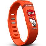 Fitbit flex Hello Kitty 40周年定制版 智能手环/Fitbit