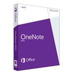 微软OneNote 2013英语(电子下载版) 办公软件/微软