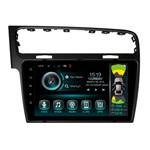 路畅专用版 畅安C高尔夫7 GPS设备/路畅