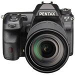 宾得K-3II(18-135mm WR)套机 数码相机/宾得