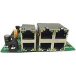 金浪KN-S1007FP-N 网络设备配件/金浪