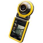 卡西欧FR100 数码相机/卡西欧