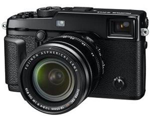 富士X-Pro 2套机(XF23mm F1.4)