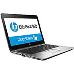 惠普EliteBook 820 G3(i5 6200U/4GB/500GB) 笔记本电脑/惠普